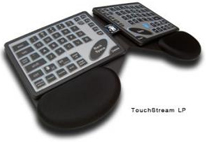 teclado touch pad apple