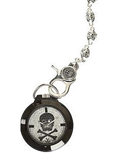 Reloj video adulto Piratas