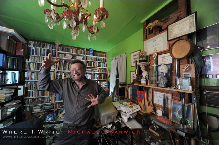 where-i-write-michael-swanwick