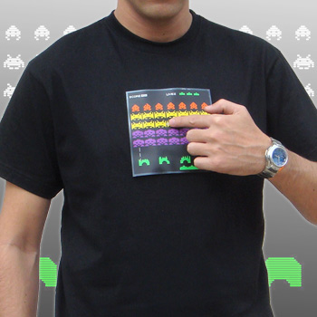 camiseta-space-invaders