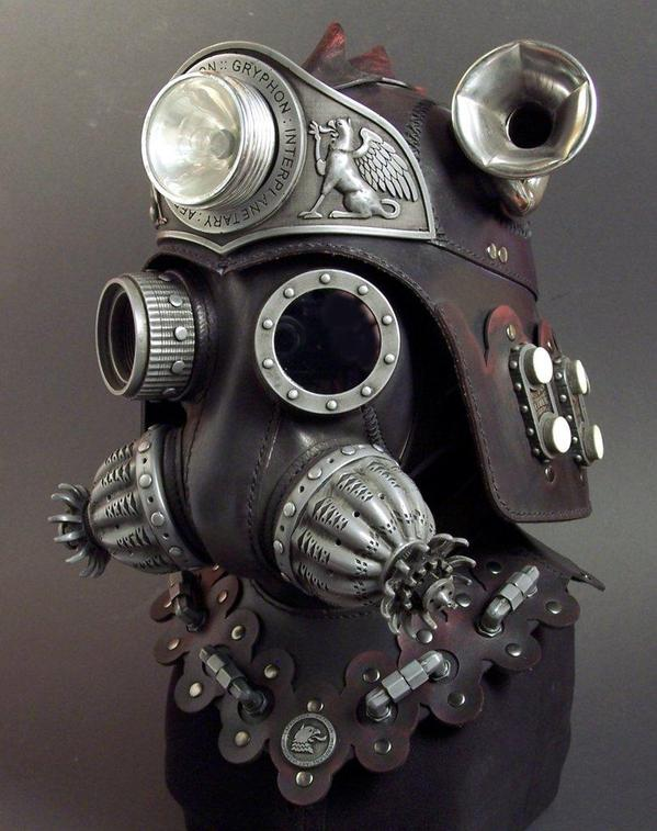 mascara-steampunk