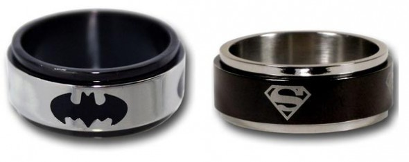 anillos-superman-batman