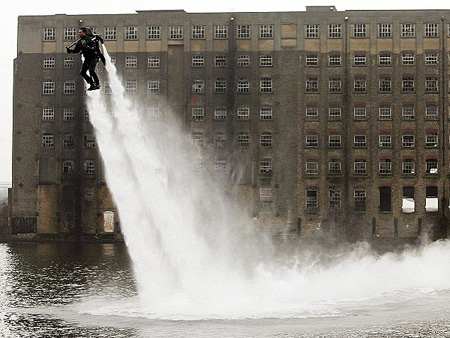 water-jet-pack