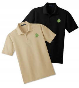 Polo Android