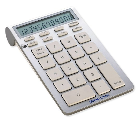 teclado-bluetooth-inalambrico-calculadora