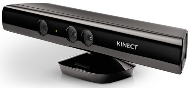 Kinect para Windows ya disponible
